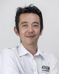 Mr Hideo Takegawa