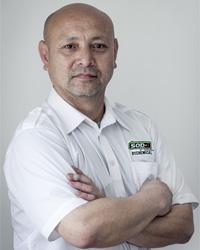Mr Takayoshi Ono